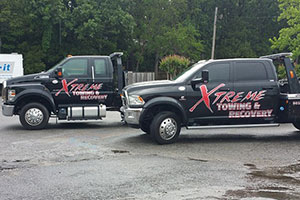 Xtreme Towing & Recovery - Towing & Roadside Assistance in Hot Springs, AR, Little Rock, AR